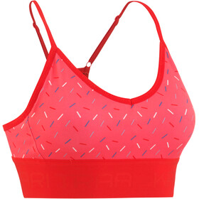 Kari Traa Var Sports Bra Women red